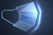 ماسکها نه به طور کامل اما تا حدی جلوی ذرات ویروسی را میگیرند