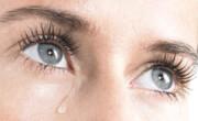 علت آبریزش چشمها چیست؟