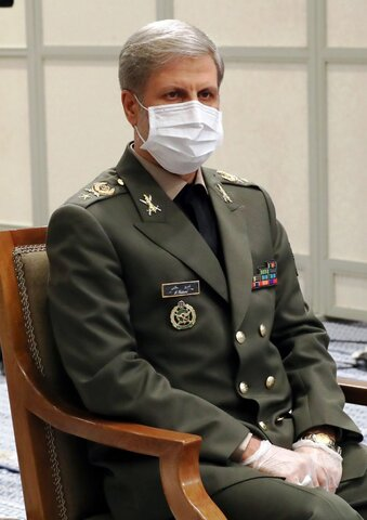 دیدار رهبری با ستاد ملی کرونا
