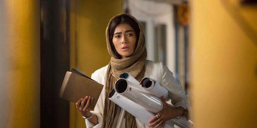 فیلم جنایت بیدقت شهرام مکری