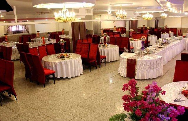 تالار عروسي
