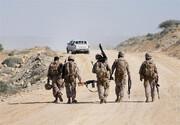 ویدئو | اعزام و استقرار یگانهای نیروی زمینی سپاه در منطقه خداآفرین