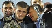 خداحافظی احساسی نورمحمدوف با چشمانی اشک بار | واکنش  رونالدو به این رویداد