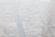 اجرای ۱۴ طرح مرتبط با آلودگی هوا در اصفهان