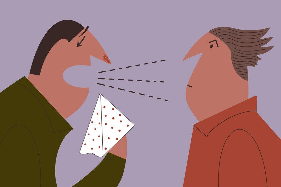 close contacts
