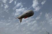 ساخت بالن ارتباطی ایرانی برای مواقع بحرانی
