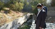 ۱۹۵ هزار متر طول مسیلهای شمال تهران لایروبی شد | احداث و بازسازی دیواره مسیلهای درکه و دربند