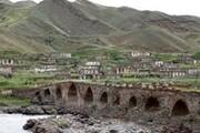 ویدئو | پلی میان ایران و جمهوری آذربایجان به قدمت ۱۴ قرن
