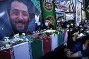 خداحافظی تلخبا «محمد»