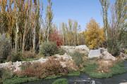 تصاویر   طبیعت پاییزی روستای کرکیخان