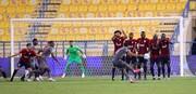 تصویر | دو ایرانی در تیم منتخب هفته لیگ ستارگان قطر | گل رضائیان بهترین شد