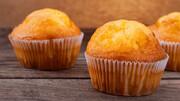 طرز تهیه کیک یزدی | نکات پختِ کاپکیک در ماهیتابه