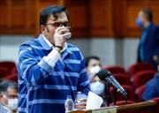 تصاویر | هفتمین جلسه رسیدگی به اتهامات محمد امامی