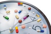 بهترین موقع مصرف داروها چه وقتی است؟
