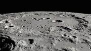 ناسا: مقدار آب روی کره ماه بیشتر از حدی است که تصور میشد