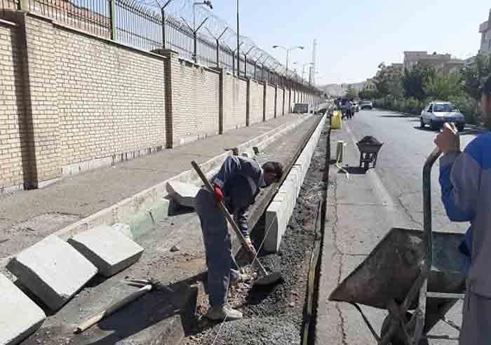 تهران نيازمند قوانين تازه