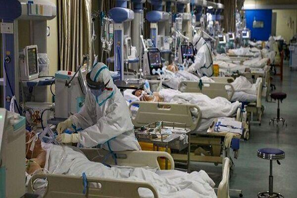 بيماري كرونايي