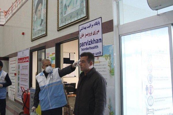 تردد مسافر به کردستان عراق در مرز پرویزخان از سرگرفته شد