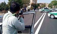 کشته شدن شرور سابقهدار به دست پلیس