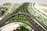 آغاز احداث تقاطع غیرهمسطح بزرگراههای نواب و تندگویان | ترافیک پهنه جنوبی تهران سبک میشود
