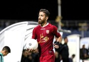 بازیکن جدید پرسپولیس در آستانه عقد قرارداد