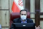محدودیتهای خاص کرونا برای ۲ شهرستان ایوان و درهشهر
