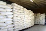 کشف ۴۰ هزار کیلو آرد احتکارشده در تبریز