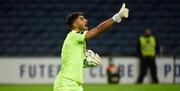 عابدزاده در تیم منتخب هفته لیگ برتر پرتغال