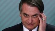 خطر سیاستمداران برای واکسیناسیون کرونا | اظهارات عجیب رئیسجمهور برزیل