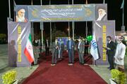 افتتاح بیستمین نمایشگاه لوازم یدکی خودرو در مشهد