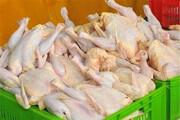 افزایش فروش غیربهداشتی مرغ در چابهار