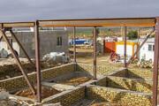 واگذاری ۶۴ هزار مترمربع زمین برای ساختن خانههای روستایی