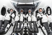 تاریخ ارسال فضانوردان با کپسول اسپیس ایکس مشخص شد
