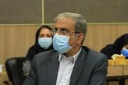 نیمی از فوتیهای کرونا مربوط به تهران است | مقایسه آمار قربانیان کرونا و شهدای جنگ ایران و عراق