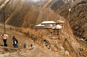 «شیرپلا» مأمنی کوهستانی با دیدنیهای طبیعی