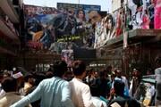 اکران نخستین فیلم پاکستانی در چین پساز ۴۰ سال