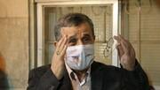 اظهارات جدید احمدینژاد درباره کوروش و مدیریت جهان! | نه می گویم ذوالقرنین است نه پیغمبر اما ...