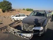 ۳ کشته در تصادف در جاده خرمشهر - اهواز