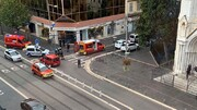 یک خط خبر | دو کشته در حمله با سلاح سرد به کلیسای نیس