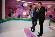 محمدرضا احمدی جایگزین میثاقی در «فوتبال برتر» | دلیل جدایی مجری ورزشی مشخص شد
