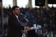 واکنش رائفیپور به منتقدان مراسم جنجالی در مشهد
