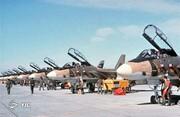 کدام خلبان ایرانی توسط بعثیها به دو نیم تقسیم شد؟ | خلبانی که با یک موشک ۱۴ ژنرال بعثی را به هلاکت رساند
