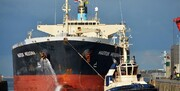 آمریکا با محموله نفت ضبط شده صادراتی ایران چه کرد؟