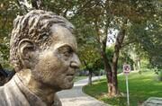 بوستان خاطرههای شهریار نشاندار میشود | راهاندازی موزه استاد شهریار در بهجتآباد تهران