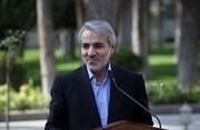 ویدیو | شوخی نوبخت با وزیر پرسپولیسی دولت | استقلال روی دست دولت میماند؟