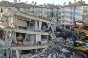 ویدئو | شهروندانی که هنگام زلزله غرب ترکیه آماده مرگ شدند و «اشهد» خواندند