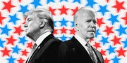 چهار روز مانده به روز انتخابات: تلاش نهایی ترامپ و بایدن برای جلب آرای مردم
