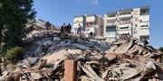 شمار کشتههای زمینلرزه قوی ترکیه و یونان به ۱۴ نفر رسید