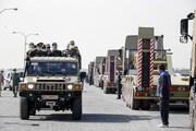 تانکهای ایرانی با چه خودروهایی جابجا میشوند؟ | خودروی تانکبر فوق سنگین ایران را بشناسید