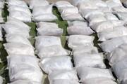 کشف یکهزار و ۳۴۶ کیلوگرم موادمخدر در سراوان